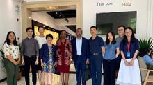 2019 Internship Report - ZHENG Yunting, Tina