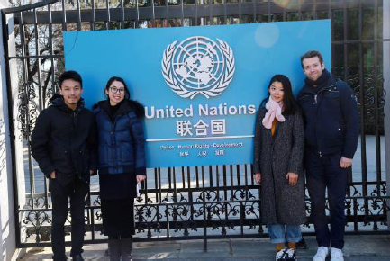 2017 Internship Report - Zhang Xinyi