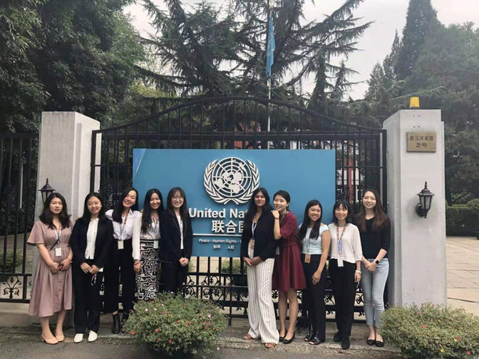 2019 Internship Report - FAN Yuning