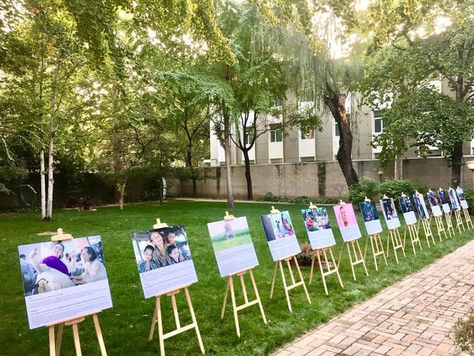 2019 Internship Report - ZHENG Yanwen, Emma