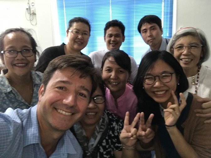 2017 Internship Report - Wai Lok Yan Venisa