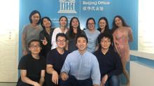 2019 Internship Report - LAM Cheuk Chee Cynthia