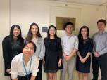 2019 Internship Report - TSE Wai Lun Veronique