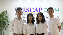 2019 Internship Report - TANG Tun Yu