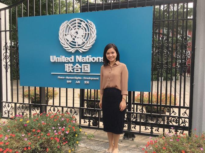 2017 Internship Report - Lai Lok Ping