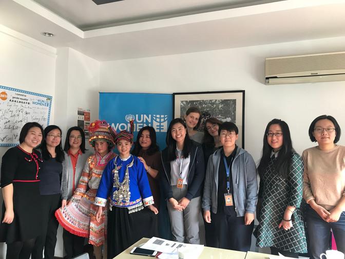 2018 Internship Report - CHAN Wai Shan