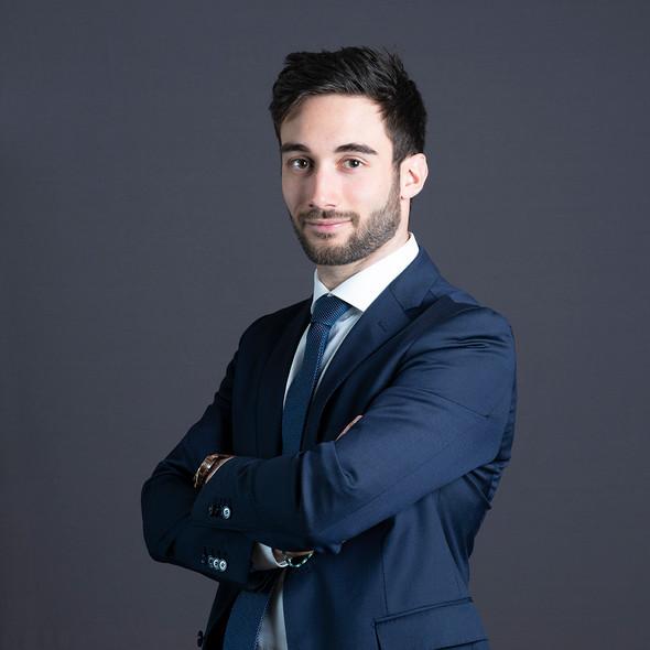 FRANCESCO BUDRAGO ALISEA MONZA MI