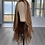 Thumbnail: Highlight Blonde Closure Wig