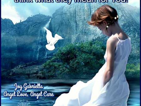 Bringing Angels Into Your Life - Introduction