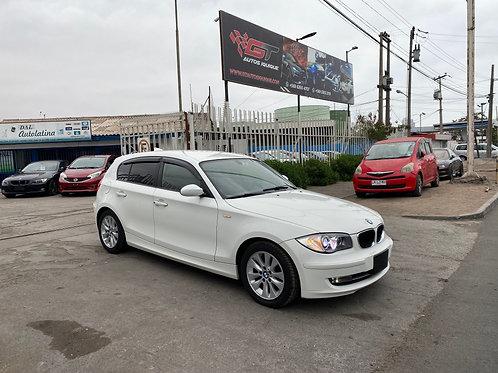 BMW 116 2010 (CAMBIO LISTO )