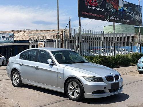 BMW 323 i 2007 (OFERTAZO)