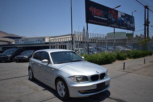 BMW 120 2009 ( CAMBIO LISTO)