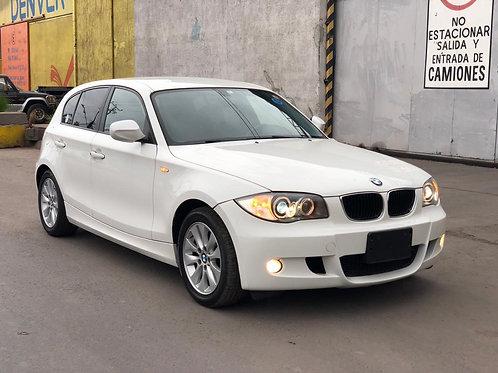 BMW 116 I 2010 CAMBIO LISTO