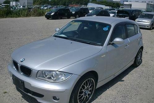 BMW 118i (CAMBIO INCLUIDO)