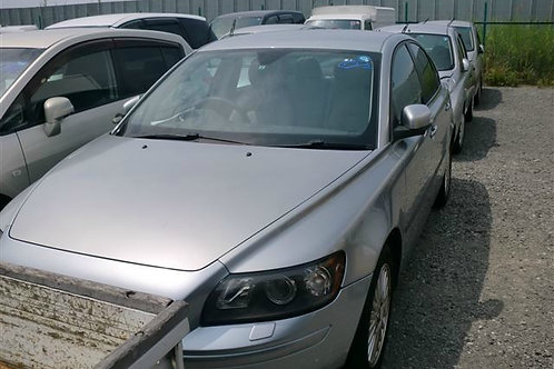 VOLVO S40 (CAMBIO INCLUIDO)