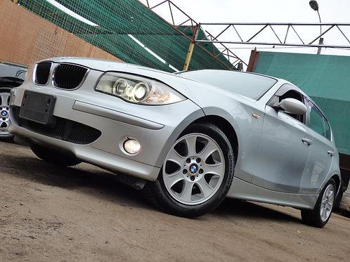 BMW 118i 2007 (CAMBIO LISTO)