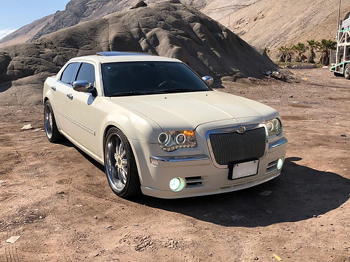 CHRYSLER 300c 2011 - VOLANTE ORIGINAL