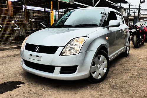SUZUKI SWIFT 2009 (CAMBIO LISTO)