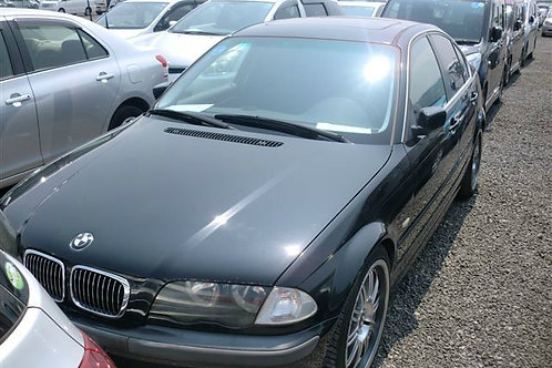 BMW 320i (VOLANTE ORIGINAL)