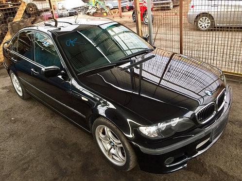 """BMW 320i """"VOLANTE ORIGINAL"""""""