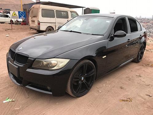 BMW 320 SERIE M 2008 ( CAMBIO INCLUIDO)
