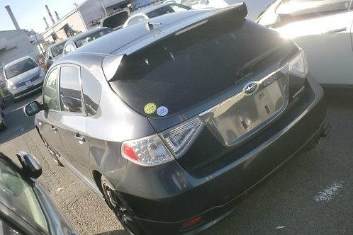 SUBARU IMPREZA SPORT 2007 4WD (CAMBIO INCLUIDO)