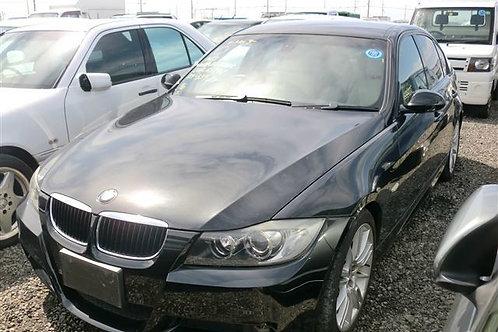 BMW 320i 2008 (CAMBIO INCLUIDO)