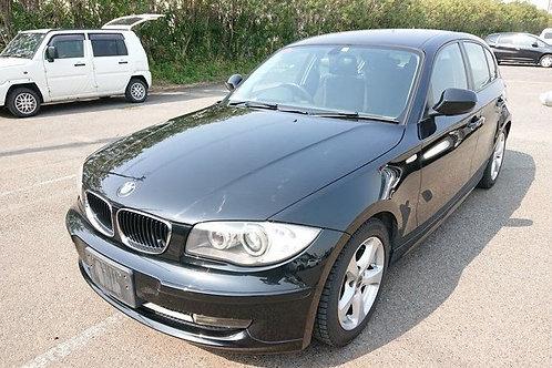 BMW 116 i 2011 (CAMBIO INCLUIDO)