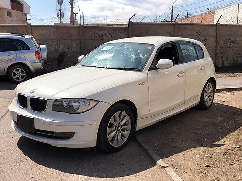 BMW 116 I 2010 CAMBIO INCLUIDO