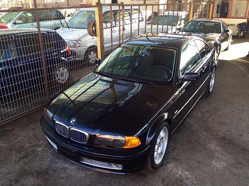 BMW 318CI COUPE (VOLANTE ORIGINAL)