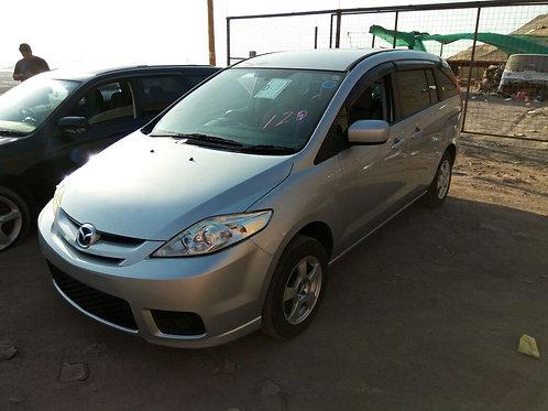 MAZDA PREMACY 4WD (CAMBIO INCLUIDO)