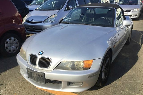 BMW Z3 2000 (VOLANTE ORIGINAL)