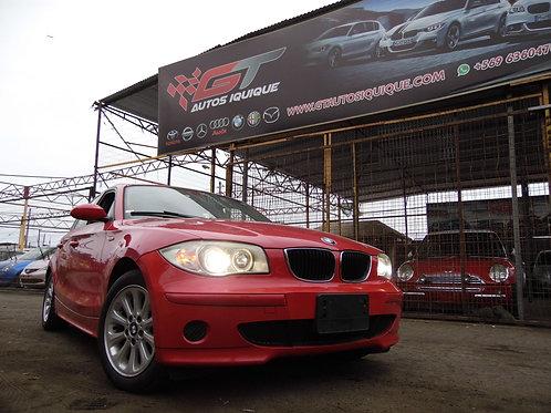 BMW 116i (CAMBIO INCLUIDO)