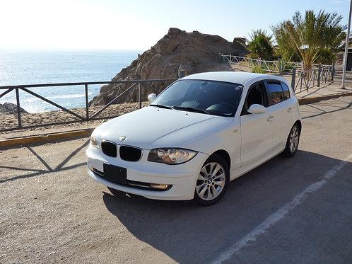 BMW 116i 2008 (CAMBIO LISTO)