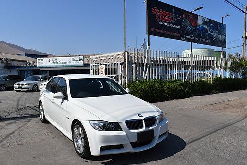 BMW 323 M-sport 2009 ( CAMBIO INCLUIDO)
