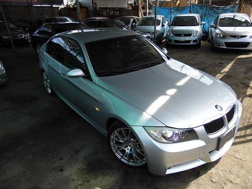 BMW 323I (CAMBIO INCLUIDO)