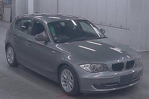 BMW 116 2010 ( CAMBIO INCLUIDO)