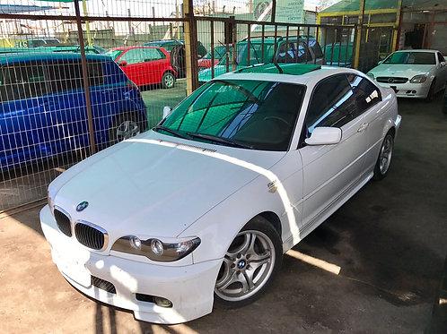 BMW 318CI VOLANTE ORIGINAL