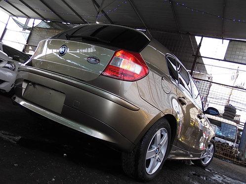 BMW 116i 2006 (CAMBIO LISTO)