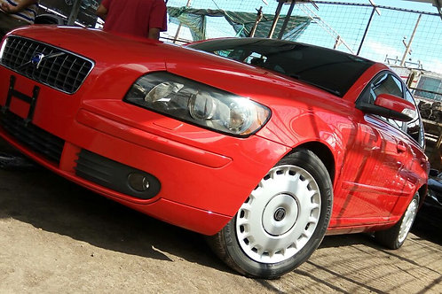 VOLVO S40 (CON CAMBIO)