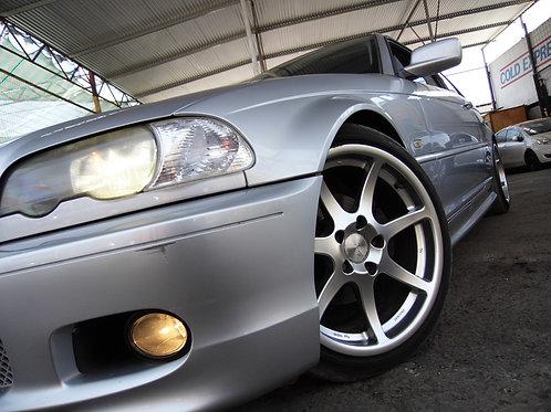 BMW 318CI COUPE VOLANTE ORIGINAL