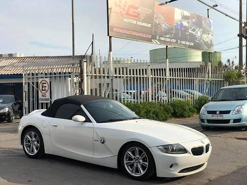 BMW Z4 2004 ( CAMBIO LSTO )