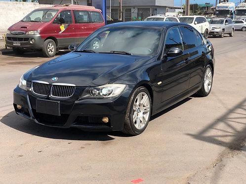 BMW 323 SERIE M  2007 ( CAMBIO LISTO )