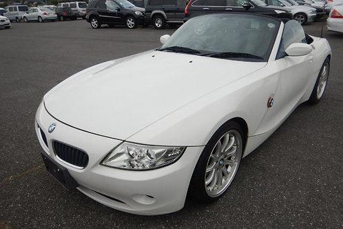 BMW Z4 2004 (CAMBIO INCLUIDO)