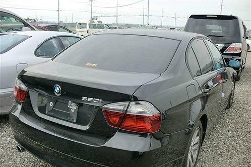 BMW 320i 2007 (CAMBIO INCLUIDO)