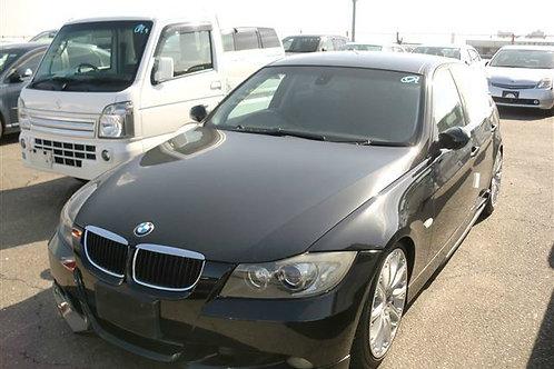 BMW 320i 2005 BODY KIT (CAMBIO INCLUIDO)