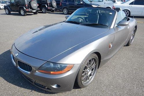 BMW Z4 2005 (CAMBIO INCLUIDO)