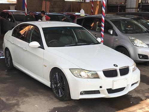 BMW 320 M SPORTAÑO 2006 (CAMBIO INCLUIDO