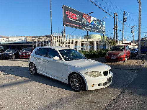 BMW 120 M-SPORT 2010 (CAMBIO INCLUIDO)