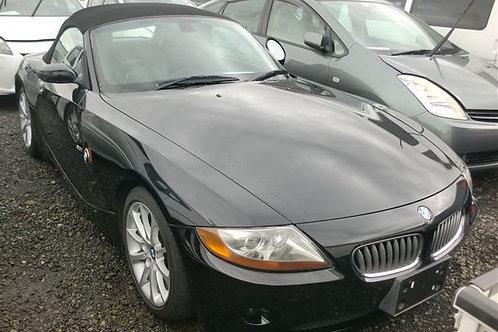 BMW Z4 2004 ( CAMBIO INCLUIDO)
